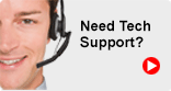 Contact ProSoft Tech Support.