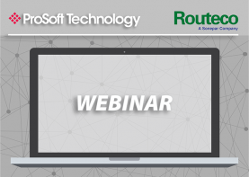 Webinar with Routeco