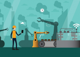 One shift that left the door open for the IIoT to emerge is the convergence of IT and OT through a new type of engineer called the Automation and Data Exchange (ADX) Engineer.