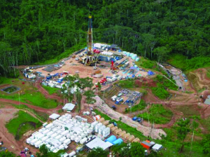 camisea gas project La explotación de los yacimientos del gas de camisea, en el departamento del cuzco, en el perú se inicia en agosto de 2004, después de veinte años de su.