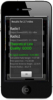 RadioLinx Calculator Mobile App i-Phone
