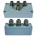 PD24-2 PD24-3 Power Divider Kit