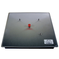 A2408NJ-DP A2413NJ-DP A2419NJ-DP 2.4 GHz Panel Patch Antennas