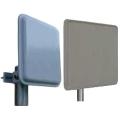 A5019NJ-DP A5024NJ-DP 5 GHz Panel Patch Antennas