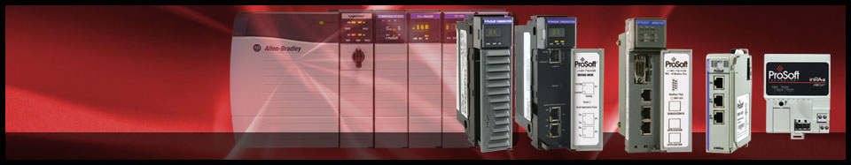 Products for Rockwell Automation Platforms