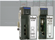 Rockwell Automation In-chassis / Products / Homepage - ProSoft