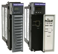 Modbus TCP/IP Client/Server Enhanced Network Interface