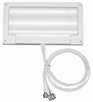 A2406S3_DP - 2.4 GHz Directional 6dBi Panel MIMO Antenna